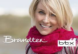 Brandtex Winter collection now in